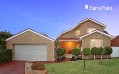 20 Shearer Drive, Rowville Vic