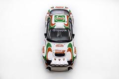 Castrol TOYOTA Celica GT-Four `93 Monte-Carlo Winner (martinalvendia) Tags: tamiya 124scale sonyrx100m5 scalemodel