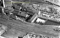 Wellesley Colliey, Methil ca1929 pn2 (Ernies Railway Archive) Tags: wellesleycolliery methil ncb wpr