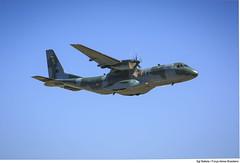 Decolagem de um C-105 Amazonas (Força Aérea Brasileira - Página Oficial) Tags: 2018 brazilianairforce c105amazonas casac195 fab aviacaodetransporte bimotor forcaaereabrasileira fotobrunobatista helices transporte turbohelice
