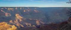 Grand Canyon, South rim, Bright Angel (Bill from Wisconsin) Tags: grandcanyon brightangelcanyon sunrise