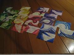 IMG_6660 (chengchieh76 婕) Tags: 卡片 手做 卡內基 台北 taipei handmade cards