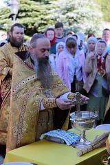 23. Всех Святых Церкви Русской 10.06.2018