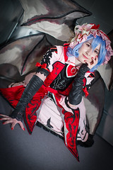 BF9D8913 (matiast1) Tags: canon1dmarkiv canonef35mmf14l canonspeedlite430exii cosplay desucon
