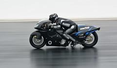 Suzuki turbo_0316 (Fast an' Bulbous) Tags: dragbike motorcycle bike biker fast speed power acceleration motorsport outdoor santapod nikon d7100 gimp drag strip race track