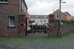 Ivanhoe Road, Aigburth, 1903 in 2018 (Keithjones84) Tags: liverpool oldliverpool thenandnow rephotography
