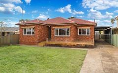 88 Fairview road, Cabramatta NSW