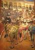 The Hispanic Society of America Museum, Audubon Terrace, Washington Heights, New York City (skaradogan) Tags: newyork nyc manhattan washingtonheights museum hispanic library wahi audubonterrace beauarts hispanicsocietyofamerica building monument broadway 155street historic district johnjamesaudubon naturalist artist archermhuntington philanthropist huntington spain portugal latinamerica nationalregisterofhistoricplaces nrhp history paintings decorative arts archaeology sculptures prints photographs education mural sorolla room panoramic series canvases theprovincesofspain joaquinsorollaybastida bancaja gallery sevillebullfighters seville bullfighters y2012 jag9889 2012