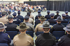 VPAgraduation_25MAY18_04 (wej12) Tags: vermont vermontpoliceacademy vermontstatepolice pittsford usa