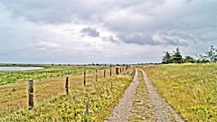 Out of town (farmspeedracer) Tags: sky summer june 2017 baltic sea island country nature hdr