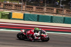 "WSBK Imola 2018 • <a style=""font-size:0.8em;"" href=""http://www.flickr.com/photos/144994865@N06/41465618015/"" target=""_blank"">View on Flickr</a>"