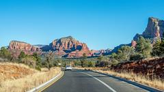 Grand Canyon & Sedona, Arizona (Gerry van Gent) Tags: grandcanyon sedona arizona usa nikond810 iphone8plus nationalpark rocks landscape nature
