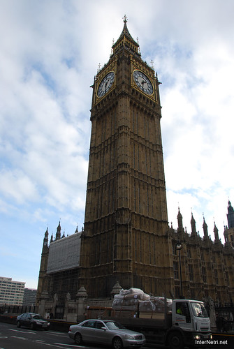 Парламент і Біг Бен Лондон InterNetri United Kingdom 0745