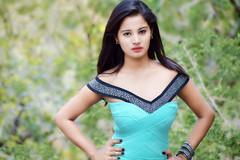 South Indian Actress Anusha Rai Photos Set-1 (17)