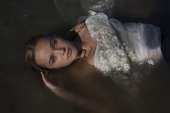 (Nicola Morris Photos) Tags: water sea beauty portrait beautiful girl editorial fashion