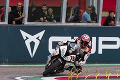 "WSBK Imola 2018 • <a style=""font-size:0.8em;"" href=""http://www.flickr.com/photos/144994865@N06/41645107664/"" target=""_blank"">View on Flickr</a>"