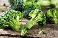 Broccoli nello spazio, nuove piante crescono nella Stazione Spaziale (Cudriec) Tags: broccoli cibospaziale coltivazionenellospazio ricerca scienza spazio verdure