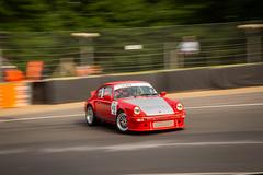 Spinning at Druids - Porsche 911SC - 1979 (Gary8444) Tags: 2018 festival hatch historic sc 911 masters gp porsche circuit motorsport may canon brands