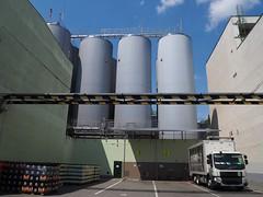 Starobrno Brewery (NoDurians) Tags: brno brünn czechrepublic tschechien starobrno brauerei