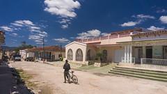 Camajuani - 2 - La Loma (The Hill) - (lezumbalaberenjena) Tags: camajuani camajuaní villas villa clara cuba cuban ciudad city 2018 lezumbalaberenjena loma bario