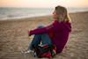 On the beach (ralcains) Tags: leica retrato portrait telemetrica españa summicron spain leicam beach plage strand playa andalusia m240 andalousia ngc andalucía leicam240 90mm huelva rangefinder andalucia