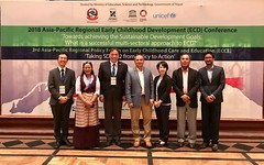 2018 Asia-Pacific Regional ECD Conference