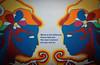 Devon Street Art (Livesurfcams) Tags: lyrics specials devon art grafitti colours street fuji fujifilm x100t arches bridge subway