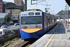TRA EMU700-EMC716, South Shulin (Howard_Pulling) Tags: taiwan rail railway zug bahn taiwanese howardpulling