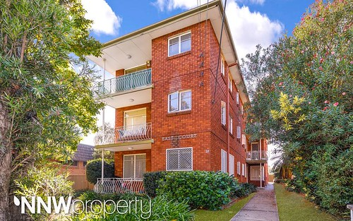 8/24 East Pde, Eastwood NSW 2122