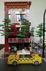 Smoke 3.0 Prospect Park West (glaz_pimpur) Tags: lego moc brooklyn waynewang ny afol zbudujmyto legocreation smoke auggieshop modular legoarchitecture