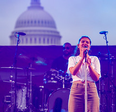 2018.06.10 Alessia Cara at the Capital Pride Concert with a Sony A7III, Washington, DC USA 03631