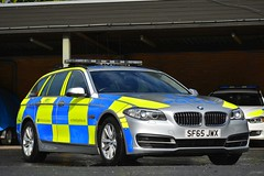 SF65 JWX (S11 AUN) Tags: police scotland bmw 525d 5series auto estate touring traffic car anpr rpu trpg trunkroadspatrolgroup roads policing unit 999 emergency vehicle jdivision sf65jwx