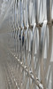 Stainless steel screen - BnF Mitterand (Monceau) Tags: stainlesssteel steel metal screen loops rods bibliothèquenationaledefrance bnf bnfmitterand