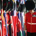 Commonwealth Heads of Government Meeting supported by the 1st Battalion Coldstream Guards