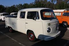 1977 Volkswagen Type 2 T2b (jeremyg3030) Tags: 1977 volkswagen type2 t2b cars german vw kombi ute pickup utility
