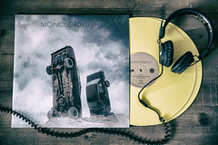 Monolord - Rust (- Man from the North -) Tags: vinyl vinylrecord record albumart music hardrock rock photography