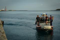 EX TRADEWINDS 2018 (Ex Tradewinds 2018) Tags: diver exercise extradewinds18 homme hommes man men multinational outdoors plongeur port tradewinds nassau bahamas bs