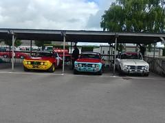 Classic Alfa Romeo Track Day, Goodwood Motor Circuit (f1jherbert) Tags: lgelectronicslgh870 lgg6 lgh870 lgelectronics lgg6electronics lgg6h870 lg g6 h870 classicalfaromeotrackdaygoodwood classicalfaromeotrackday classicalfasromeo alfaromeogoodwood alfaromeo classic alfa romeo track day goodwood motor circuit