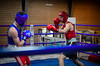 30884 - Face Off (Diego Rosato) Tags: boxe boxing pugilato boxelatina ring match incontro nikon d700 2470mm tamron rawtherapee face off