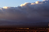 Mojave Storm Light on the Union Pacific (Ray C. Lewis) Tags: storm light mountains mojave tehachapi california railroad trains unionpacific union pacific transportation clouds winter glint