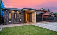 3 Palmer Avenue, Strathfield NSW