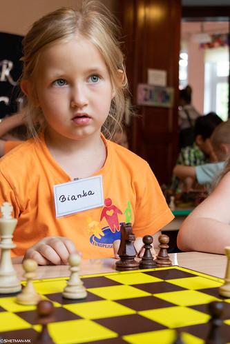 VIII Turniej Szachowy Przedszkolaków o Mistrzostwo Świdnicy-79