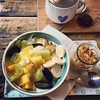 lekker ontbijtje bij Sara's in Leuven (27/04/2018) (Kristel Van Loock) Tags: 27042018 saras leuven sarasleuven louvain lovanio lovaina leveninleuven drieduizend ontbijt ontbijtje petitdéjeuner breakfast desayuno primacolazione frühstück koffiebar ontbijtplekje loveleuven iloveleuven seemyleuven visitleuven atleuven leuvencity bogaardenstraat httpswwwfacebookcomsaras1751637461761734 ontbijtrestaurant coffeebar vlaanderen vlaamsbrabant visitflemishbrabant visitflanders ontbijtadresje leuvenculinair ontbijteninleuven flanders fiandre flandre flemishbrabant brabantflamand brabantefiammingo belgium visitbelgium belgique belgien belgië belgica belgio fruitsalad yoghurt granola confituur thee tea fruitsalade thé fooddrinks food löwen uitinleuven toerismevlaamsbrabant toerismeleuven