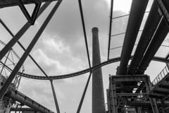 Landschaftspark Nord Duisburg (bh-fotografie) Tags: landschaftsparknord duisburg lapadu nrw ruhrgebiet ruhrpott ruhrkultur kultur sony a7 ii 2470 f4 zeiss emount photoadventure juni 2018 062018 industrie industriekultur zeche