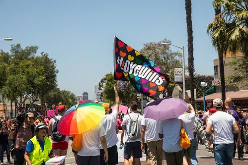 Los Angeles Pride 2018