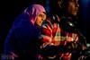 Pareja en moto (Damián Chiappe) Tags: asia india pushkar hombre moto mujer sari man woman rajhastan motocicleta motorcycle fotografíadeviaje travelphotography horadorada goldenhour pareja couple