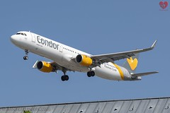 Condor Airbus A321-200 (AircraftLovers.com) Tags: berlin planespotting aviation avgeek airport berlinairport tegelairport tegel txl eddt aircraft flugzeug plane germany aircraftlovers lovers aircraftloverscom aircraftloversde condor airbus a321211wl a321211 a321200 a321 daiaf