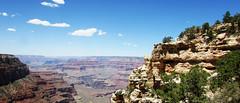 Grand Canyon (jsagraphic) Tags: arizona horseshoe bend canyon grandcanyon mountains rocks desert sand landscape grand river southwest south usa cactus