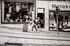 on the move (Gerard Koopen) Tags: portugal porto oporto city tourist people man woman suitcases trafficlight onthemove blackandwhite bw blackandwhiteonly straat street straatfotografie streetphotography candid streetlife fujifilm fuji fujilove x100t 2017 gerardkoopen gerardkoopenphotography