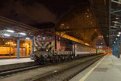 MÁV 448 403 Budapest Keleti (daveymills37886) Tags: máv class m44 448 403 budapest keleti